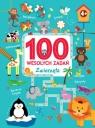 100 wesołych zadań - Zwierzęta
