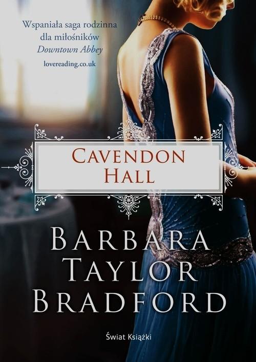 Cavendon Hall Tom 1 Bradford Barbara Taylor