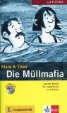 Die Mullmafia Klara i Theo + miniCD Poziom 2