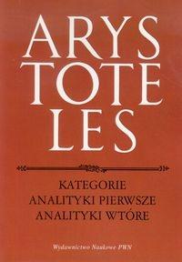 Kategorie Analityki pierwsze Analityki wtórne Arystoteles