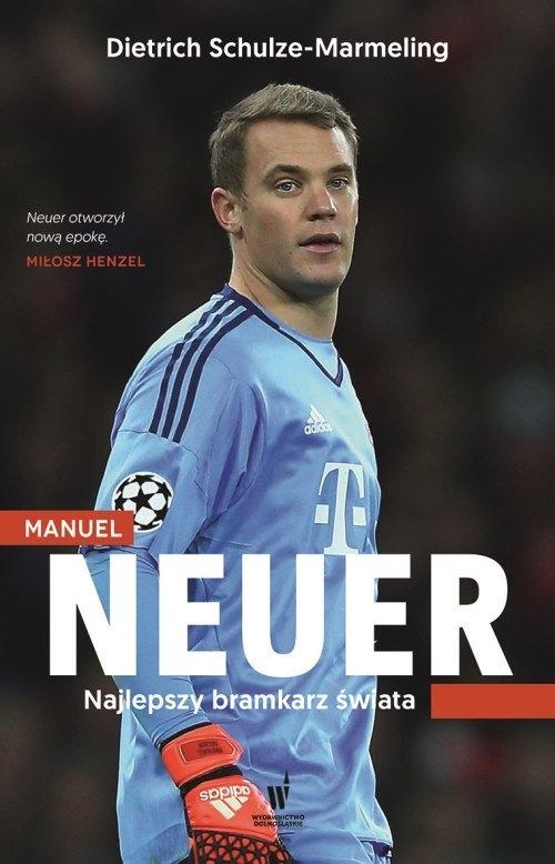 Manuel Neuer Schulze-Marmeling Dietrich