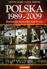 Polska 1989-2009 Ilustrowany komentarz historyczny