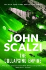 The Collapsing Empire Scalzi John