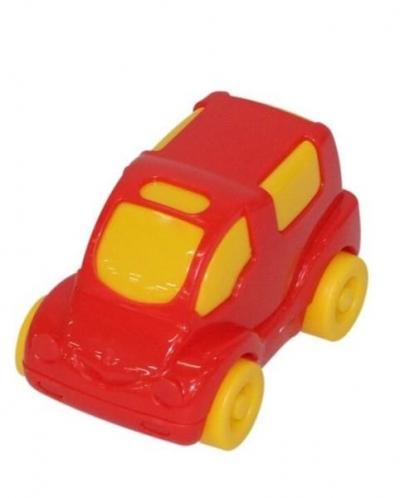 Samochód Wader-Polesie Baby Car pasażerski w woreczku (55422)