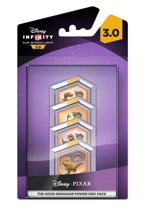 Disney Infinity 3.0 Dyski Mocy Dobry Dinozaur