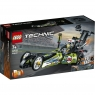 Lego Technic: Dragster (42103)