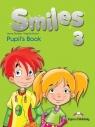 Smiles 3 PB edycja międzynar. EXPRESS PUBLISHING
