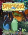 DinoDino. Pięciu przyjaciół kontra tyranozaur