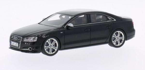 Audi S8 (PA) 2014