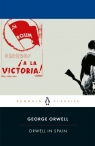 Orwell in Spain Orwell George