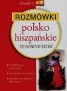 Rozmówki polsko-hiszpańskie ze słowniczkiem