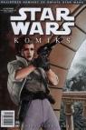 Star Wars. Księżniczka Leia. Komiks 2/2012
