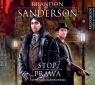 Ostatnie Imperium. 4. Stop prawa. Audiobook Brandon Sanderson, Marcin Popczyński (czyt.)