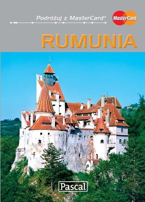 Rumunia - przewodnik ilustrowany Korsak Witold, Tokarski Jacek, Czerniak Dariusz