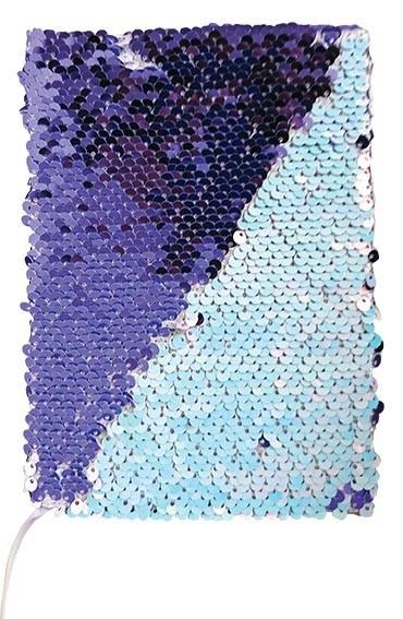 Notes cekinowy Mermaid (STN5423)
