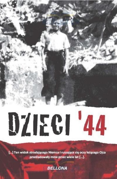 Dzieci 44 Mirecki Jerzy