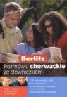 Berlitz Rozmówki chorwackie ze słowniczkiem