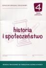 Historia i społeczeństwo 4 Dotacyjny materiał ćwiczeniowy