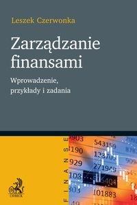 Zarządzanie finansami Czerwonka Leszek