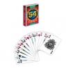 Karty do gry. Duża talia. 54 karty ALEX