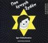 Noc żywych Żydów  (Audiobook) Ostachowicz Igor