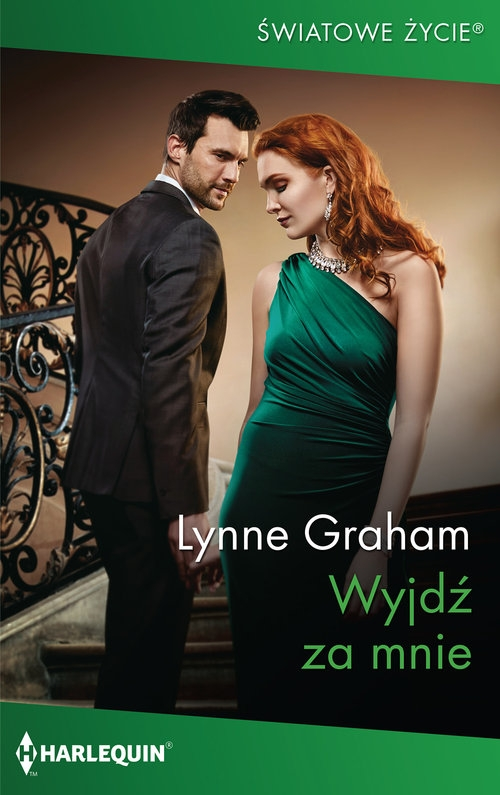 Wyjdź za mnie Graham Lynne