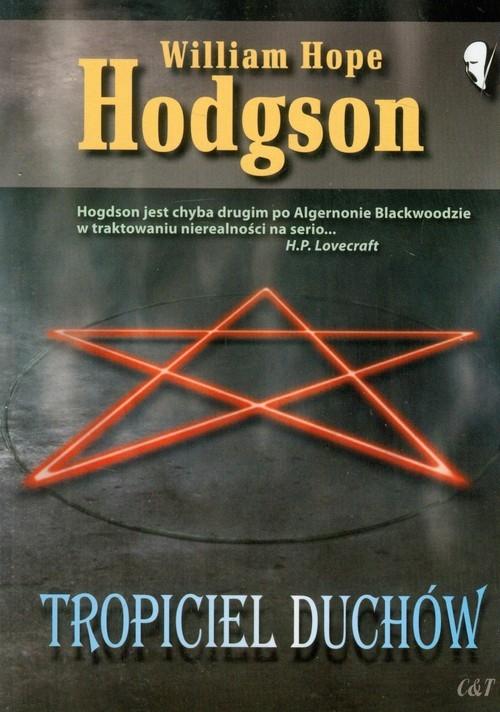 Tropiciel duchów Hodgson William Hope