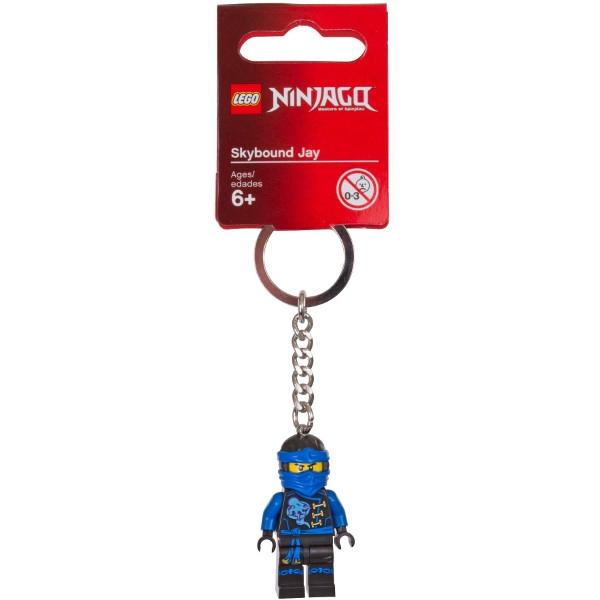 LEGO Skybound Jay (853534)