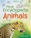 First Encyclopedia of Animals Paul Dowswell