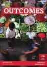 Outcomes Advanced Student's Book + myELT z płytą DVD