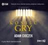 Koniec gry  (Audiobook) Cioczek Adam