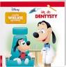 Disney Małe wielkie sprawy Idę do dentysty