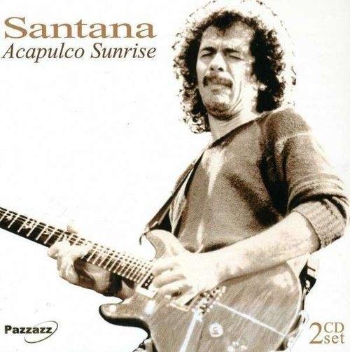 Latin Tropical Carlos Santana