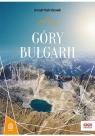 Góry Bułgarii MountainBook Bzowski Krzysztof