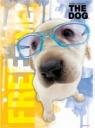 Wkład do segregatora A6  The Dog