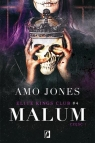 Elite Kings Club T.4 Malum cz.1 Amo Jones
