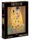 Puzzle Museum Collection 1000: Klimt, The Kiss (31442)