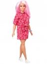 Barbie Fashionistas: Modne przyjaciółki - lalka nr 151 (GHW65/FBR37)