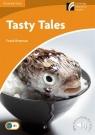 Tasty Tales Level 4 Intermediate