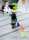 Adomania 3 podręcznik +CD Fabienne Gallon, Celine Himber, Alice Reboul