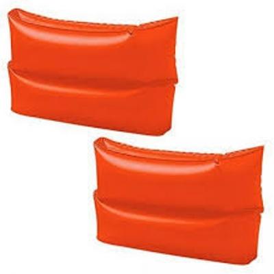 +59642+Rękawki pomarańczowe duże