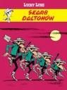 Lucky Luke Skarb Daltonów