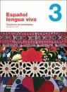 Espanol lengua viva 3 ćwiczenia + CD audio i CD ROM Borrego Immaculada, Buitrago Francisco Alberto