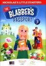 The Blabber's Passport 3 Dołhun Katarzyna, Sażyńska Antonina