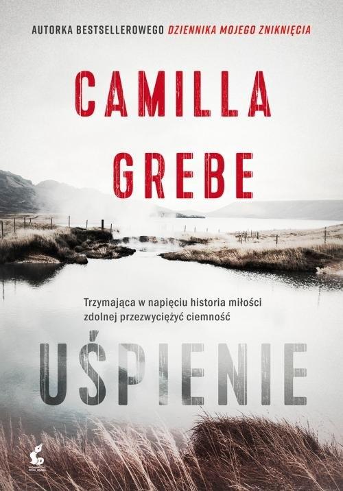 Uśpienie Grebe Camilla
