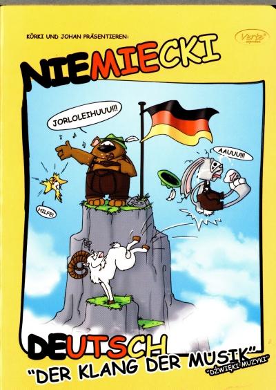 Zeszyt A5/80 # Język Niemiecki N .