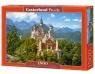 Puzzle Neuschwanstein Castle Germany 1500 (C-151424)