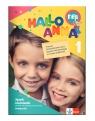 Hallo Anna neu 1. Podręcznik dla szkół językowych, wersja niem-niem