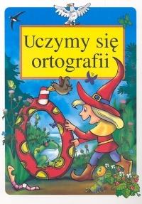 Uczymy się ortografii Klimkiewicz Danuta, Kwiecień Maria