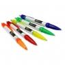 Długopis ze ściągą (603) mix kolorów